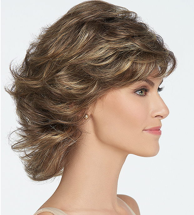 Breeze - Raquel Welch Wigs