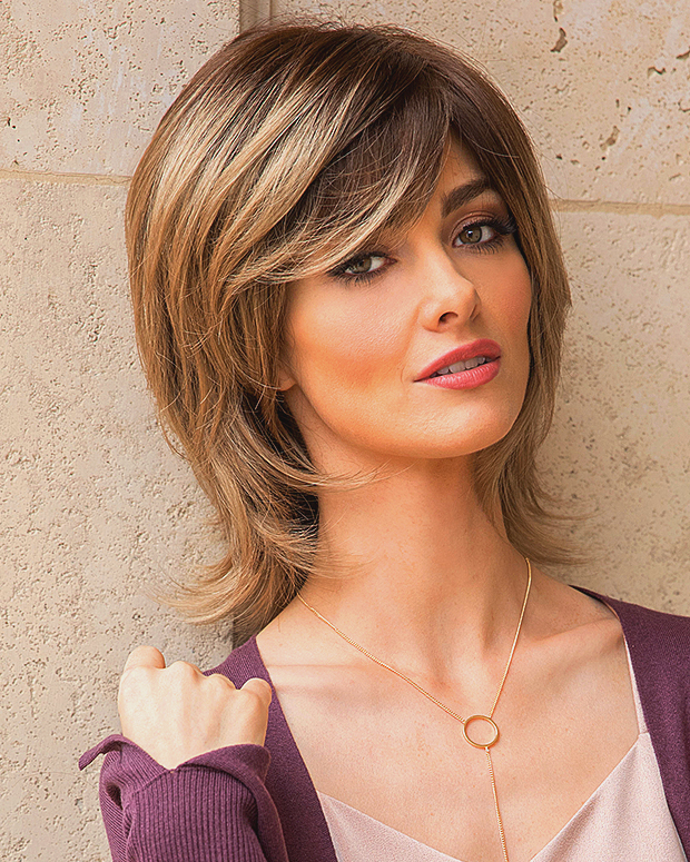 Claire - PM - 1695  - Noriko Wigs from Rene of Paris