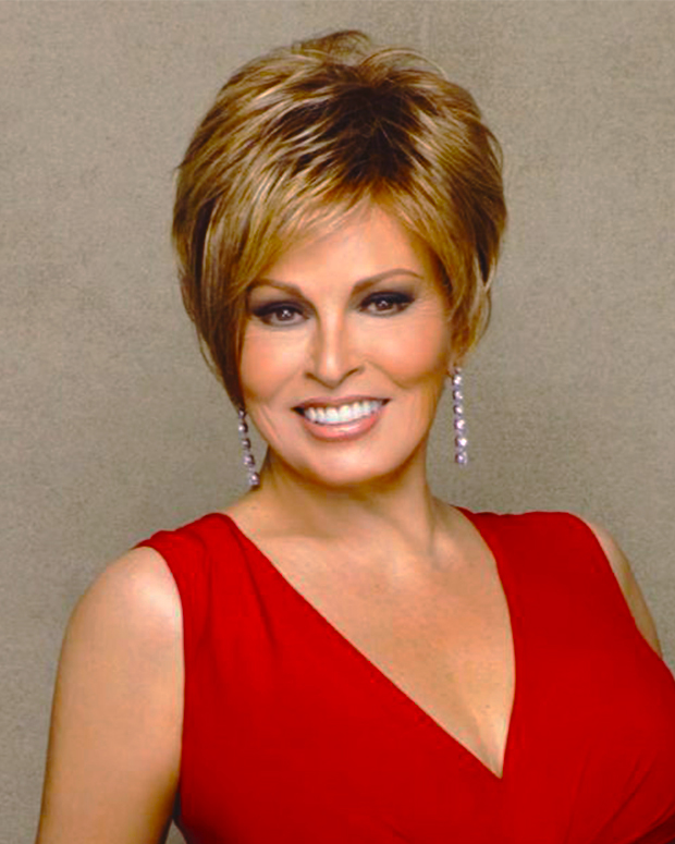 Cinch - Raquel Welch Wigs