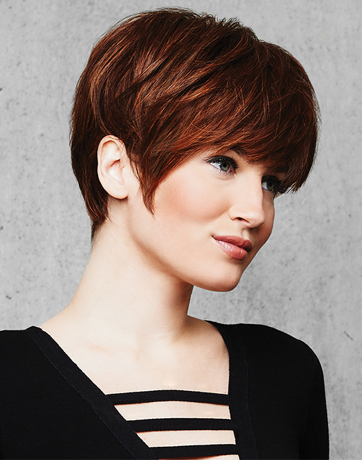 Short Textured Pixie - Hairdo Wigs