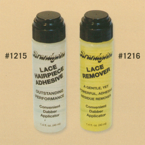 Adhesive Remover - Lace Adhesive Remover - 1216 - Accessories