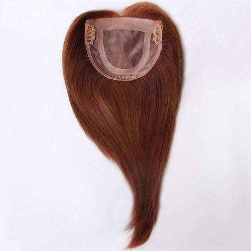 302 Mono Top (Human Hair,Mono Wiglet) - Wig Pro Hairpieces