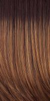 SS11 / 29 - Nutmeg - Medium Nutmeg Brown with Darkest Brown Roots